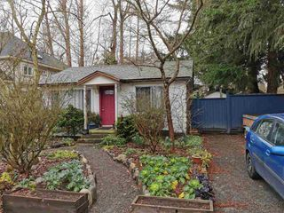 Photo 1: 13657 HOWEY Road in Surrey: Bolivar Heights House for sale (North Surrey)  : MLS®# R2529407