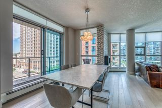 Photo 7: 502 735 2 Avenue SW in Calgary: Eau Claire Apartment for sale : MLS®# A1121371