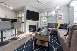 "Photo 9: 120 12248 224 Street in Maple Ridge: East Central Condo for sale in ""Urbano"" : MLS®# R2512078"