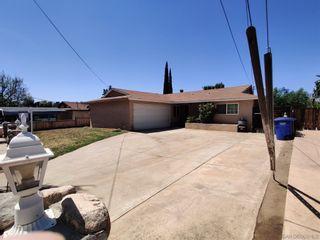 Photo 1: EL CAJON House for sale : 3 bedrooms : 1288 Camillo Way