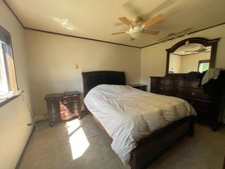 """Photo 9: 589 LEE Avenue: Willow River Manufactured Home for sale in """"Willow River"""" (PG Rural East (Zone 80))  : MLS®# R2589251"""