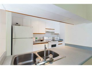"""Photo 6: 2 2120 CENTRAL Avenue in Port Coquitlam: Central Pt Coquitlam Condo for sale in """"CENTRAL PT COQUITLAM"""" : MLS®# V1135631"""