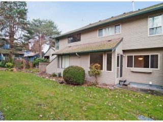 Photo 2: 15800 Mcbeth Road in South Surrey: Townhouse for sale : MLS®# F1405441