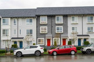 """Photo 39: 5 8476 207A Street in Langley: Willoughby Heights Townhouse for sale in """"YORK BY MOSAIC"""" : MLS®# R2559525"""