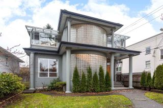 Photo 1: 488 W 22ND Avenue in Vancouver: Cambie House for sale (Vancouver West)  : MLS®# R2032117