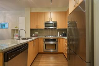 """Photo 3: 212 119 W 22ND Street in North Vancouver: Central Lonsdale Condo for sale in """"Anderson Walk by Polygon"""" : MLS®# R2412943"""