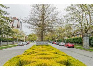 Photo 31: 415 5835 HAMPTON PLACE in Vancouver: University VW Condo for sale (Vancouver West)  : MLS®# R2575411