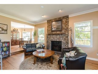 """Photo 15: 25120 57 Avenue in Langley: Salmon River House for sale in """"Strawberry Hills"""" : MLS®# R2500830"""