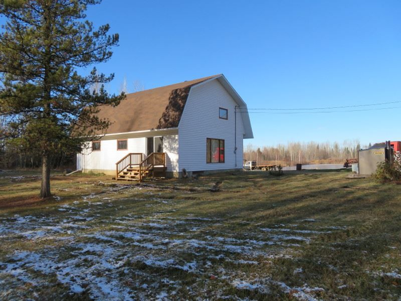 Photo 14: Photos: MILE 283 97 (ALASKA) Highway in Fort Nelson: Fort Nelson - Rural House for sale (Fort Nelson (Zone 64))  : MLS®# R2275782