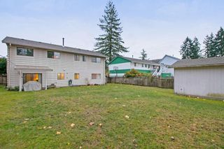 Photo 20: 832 MACINTOSH STREET in Coquitlam: Harbour Chines House for sale : MLS®# R2223774