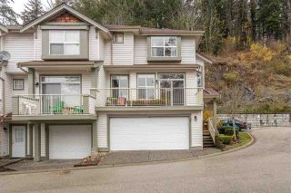 Photo 1: 89 35287 OLD YALE ROAD in Abbotsford: Abbotsford East Townhouse for sale : MLS®# R2518053