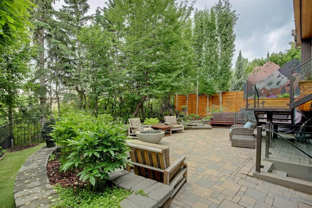 Photo 38: Photos: 1009 38 Avenue SW in Calgary: Elbow Park Detached for sale : MLS®# A1068650