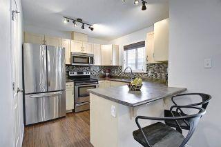 Photo 12: 43 12004 22 Avenue in Edmonton: Zone 55 Townhouse for sale : MLS®# E4230974