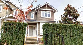 Main Photo: 369 E 28TH Avenue in Vancouver: Main House for sale (Vancouver East)  : MLS®# R2515550