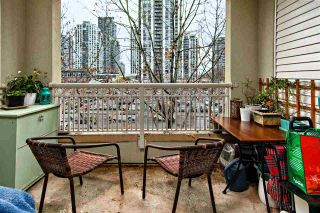 "Photo 10: 313 2990 PRINCESS Crescent in Coquitlam: Canyon Springs Condo for sale in ""MADISON"" : MLS®# R2121182"