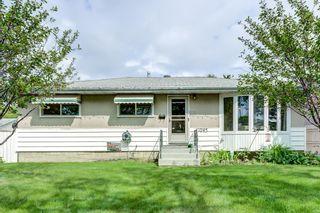 Photo 1: 11045 152 Street in Edmonton: Zone 21 House for sale : MLS®# E4263327