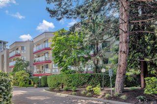 Photo 20: 205 406 Simcoe St in VICTORIA: Vi James Bay Condo for sale (Victoria)  : MLS®# 762231