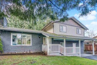 Photo 1: 2505 CAMERON Crescent in Abbotsford: Abbotsford East House for sale : MLS®# R2533017