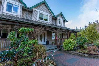 Photo 2: 1755 EAST Road: Anmore House for sale (Port Moody)  : MLS®# R2531028