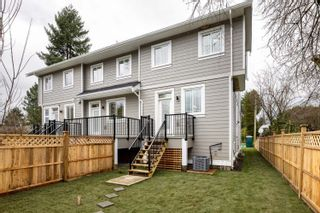 Photo 19: 108 22032 119 Avenue in Maple Ridge: West Central Townhouse for sale : MLS®# R2607121