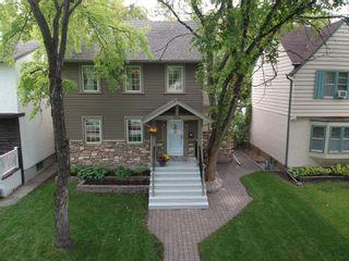 Photo 3: 314 Borebank Street in Winnipeg: River Heights Residential for sale (1C)  : MLS®# 1926467
