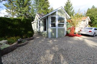 Photo 1: 97 3980 Squilax Anglemont Road in Scotch Creek: North Shuswap Recreational for sale (Shuswap)  : MLS®# 10217363