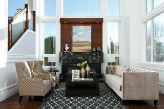 Photo 4: 8228 FAIRBROOK Crescent in Richmond: Seafair House for sale : MLS®# R2129631