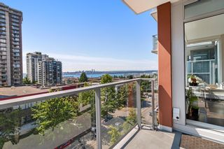 """Photo 17: 603 150 W 15TH Street in North Vancouver: Central Lonsdale Condo for sale in """"15 West"""" : MLS®# R2397830"""