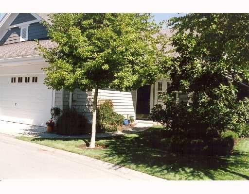 """Main Photo: 27 5900 FERRY Road in Ladner: Neilsen Grove Townhouse for sale in """"CHESAPEAKE LANDING"""" : MLS®# V666858"""