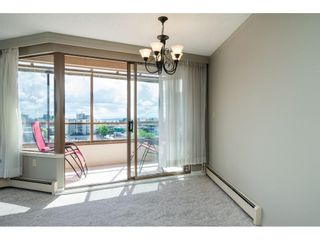 """Photo 6: 812 15111 RUSSELL Street: White Rock Condo for sale in """"PACIFIC TERRACE"""" (South Surrey White Rock)  : MLS®# R2593508"""
