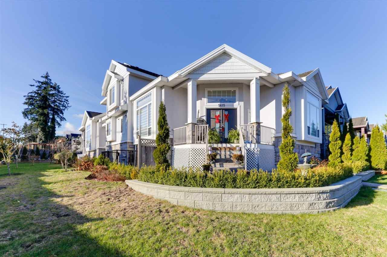Main Photo: 5615 148 STREET in Surrey: East Newton House for sale : MLS®# R2523513