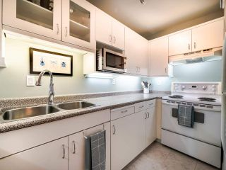"Photo 26: 208 910 W 8TH Avenue in Vancouver: Fairview VW Condo for sale in ""The Rhapsody"" (Vancouver West)  : MLS®# R2487945"
