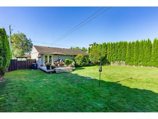 Photo 25: 27347 29A Avenue in Langley: Aldergrove Langley House for sale : MLS®# R2481968