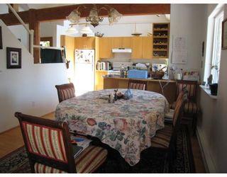 """Photo 4: 6412 MARMOT RD in Sechelt: Sechelt District House for sale in """"PORPOISE ESTATES"""" (Sunshine Coast)  : MLS®# V799239"""