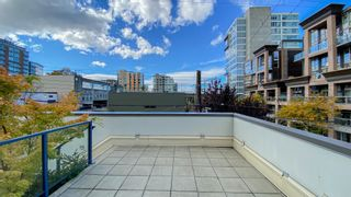 """Photo 13: 201 1510 W 6TH Avenue in Vancouver: Fairview VW Condo for sale in """"THE ZONDA"""" (Vancouver West)  : MLS®# R2624993"""