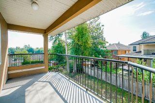 "Photo 23: 16750 86A Avenue in Surrey: Fleetwood Tynehead House for sale in ""Cedar Park Estates"" : MLS®# R2609674"