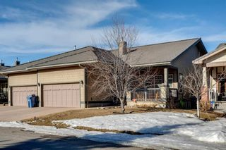 Photo 4: 12 Bridle Estates Road SW in Calgary: Bridlewood Semi Detached for sale : MLS®# A1079880
