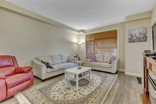 """Photo 3: B522 20716 WILLOUGHBY TOWN CENTRE Drive in Langley: Willoughby Heights Condo for sale in """"Yorkson Downs"""" : MLS®# R2540598"""