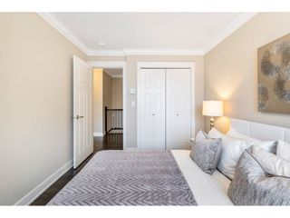 """Photo 29: 10 6033 WILLIAMS Road in Richmond: Woodwards Townhouse for sale in """"WOODWARDS POINTE"""" : MLS®# R2539301"""