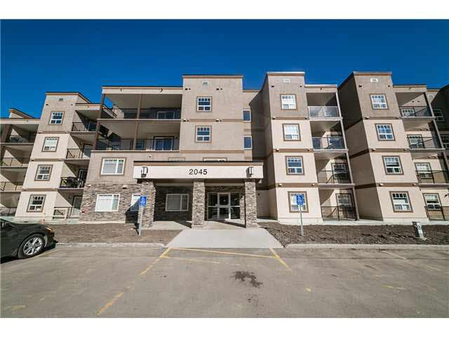 Main Photo: 306 2035 Grantham Court in Edmonton: Glastonbury Condo for sale : MLS®# E3411018