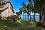 Main Photo: 1180 Berry Point Rd in Gabriola Island: House for sale : MLS®# 869650