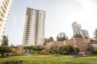 """Photo 16: 507 5645 BARKER Avenue in Burnaby: Central Park BS Condo for sale in """"CENTRAL PARK PLACE"""" (Burnaby South)  : MLS®# R2417528"""