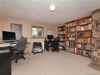 Photo 12: 2544 Shakespeare St in VICTORIA: Vi Oaklands House for sale (Victoria)  : MLS®# 702411