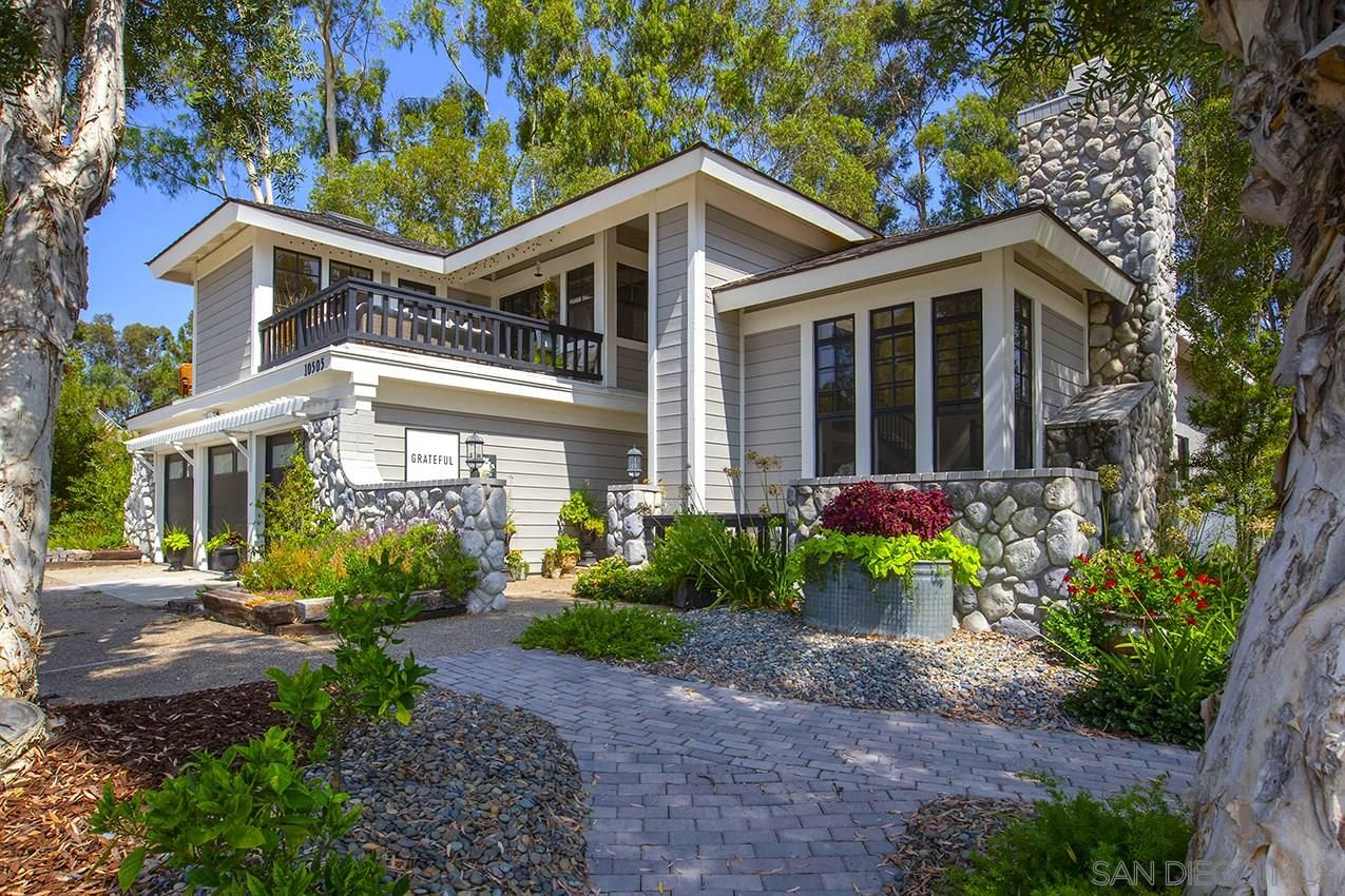 Main Photo: SCRIPPS RANCH House for sale : 4 bedrooms : 10505 Pepperbrook Ln in San Diego