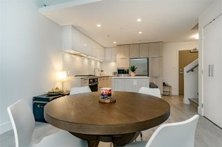 """Photo 6: 103 680 SEYLYNN Crescent in North Vancouver: Lynnmour Townhouse for sale in """"Compass at Seylynn Village"""" : MLS®# R2449318"""