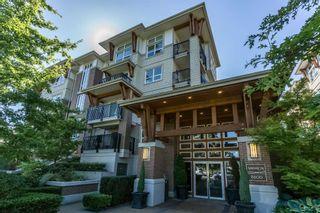 """Photo 1: 111 8600 PARK Road in Richmond: Brighouse Condo for sale in """"SAFFRON"""" : MLS®# R2114504"""