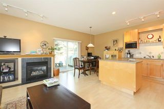 """Photo 4: 10 11188 RAILWAY Avenue in Richmond: Westwind Townhouse for sale in """"WESTWIND LANE"""" : MLS®# V893714"""