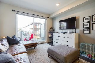 """Photo 7: 160 2228 162 Street in Surrey: Grandview Surrey Townhouse for sale in """"Breeze"""" (South Surrey White Rock)  : MLS®# R2612887"""
