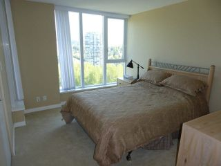 """Photo 10: 2506 660 NOOTKA Way in Port Moody: Port Moody Centre Condo for sale in """"NAHANNI"""" : MLS®# V1117714"""