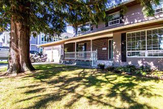 Photo 2: 32107 SHERWOOD Crescent in Abbotsford: Abbotsford West House for sale : MLS®# R2503532